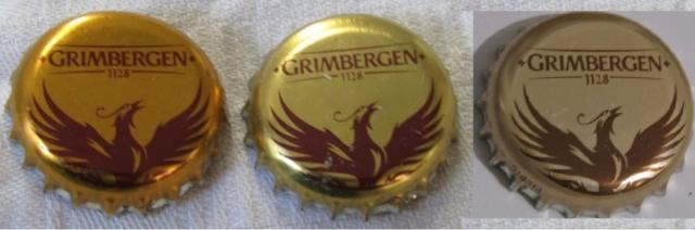 nouvelles Grimbergen 2018 - 2019 France-Belgique Grim10