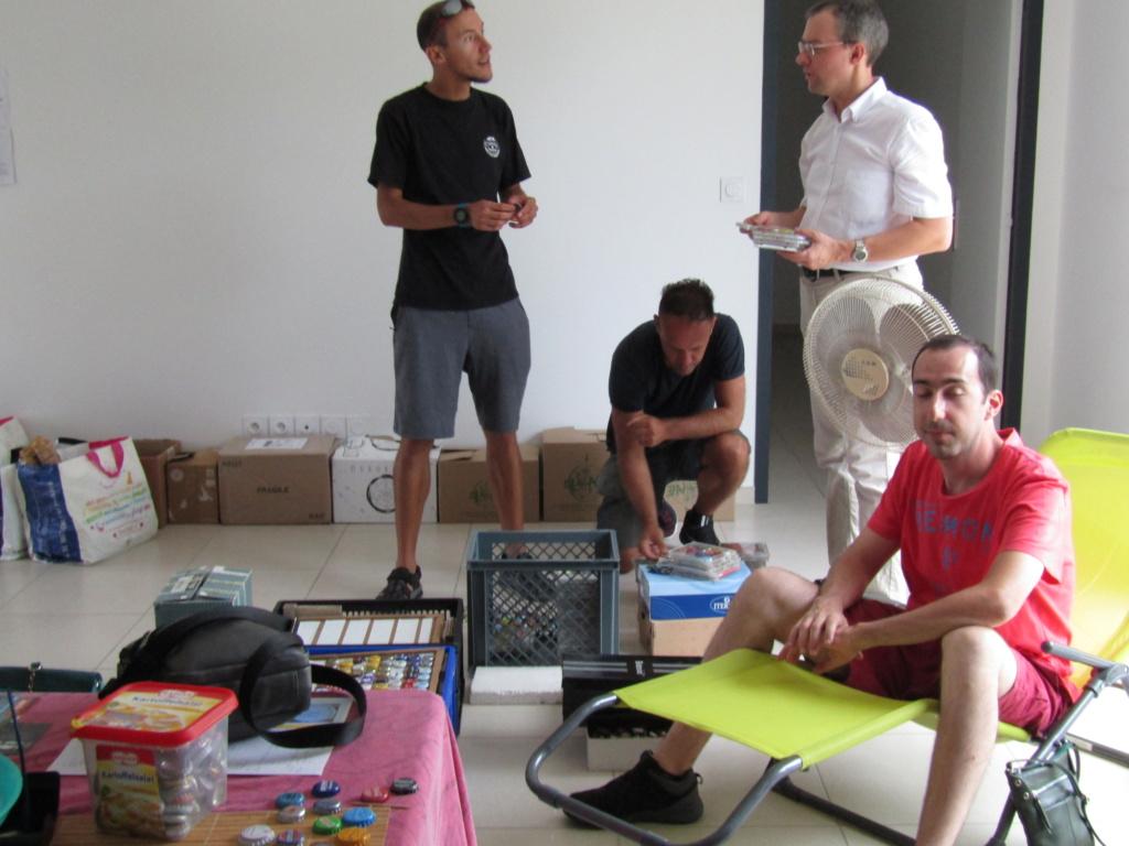 Résumé du Festicaps 2018 à Tain l'Hermitage Drôme Img_3416