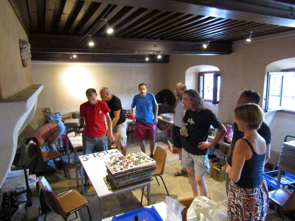 Résumé du Festicaps 2018 à Tain l'Hermitage Drôme Img_3417