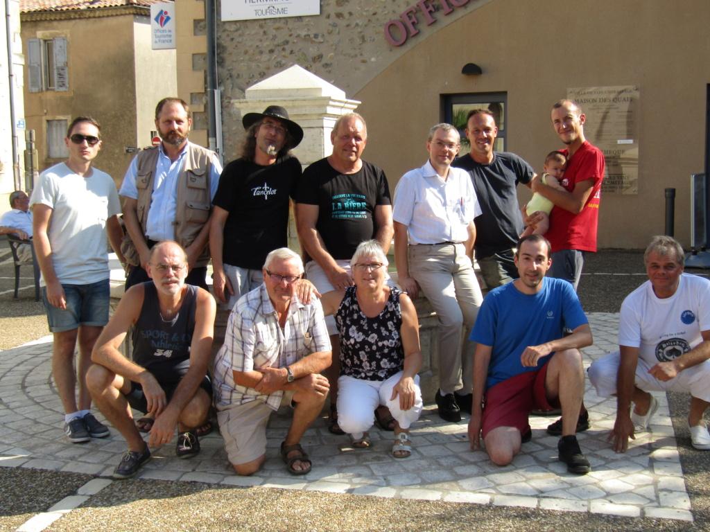 Résumé du Festicaps 2018 à Tain l'Hermitage Drôme Img_3418