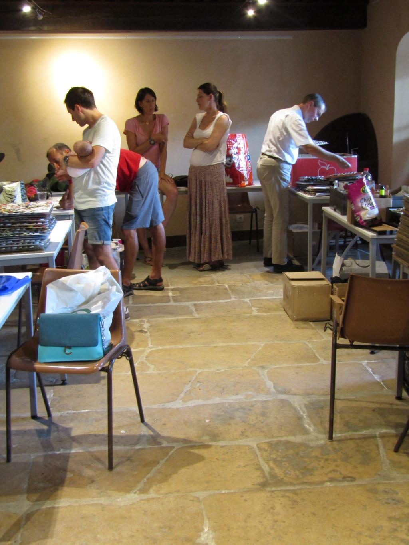 Résumé du Festicaps 2018 à Tain l'Hermitage Drôme Img_3419