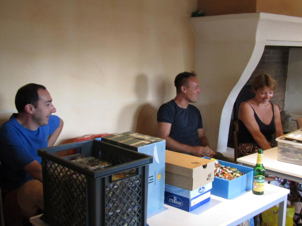 Résumé du Festicaps 2018 à Tain l'Hermitage Drôme Img_3424