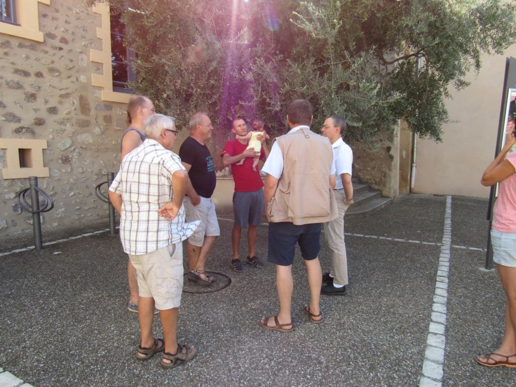 Résumé du Festicaps 2018 à Tain l'Hermitage Drôme Img_3426