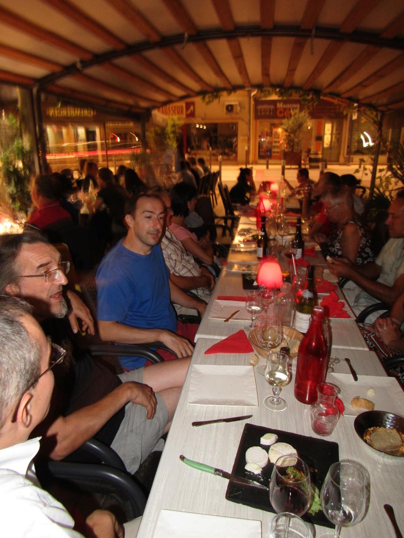 Résumé du Festicaps 2018 à Tain l'Hermitage Drôme Img_3511