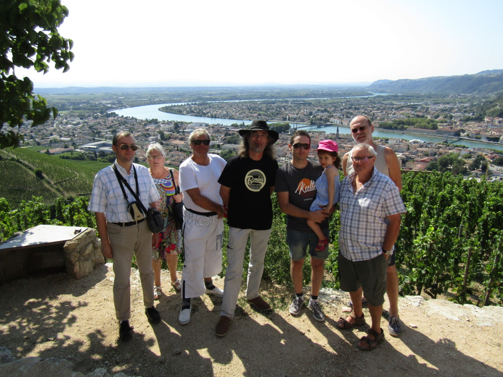 Résumé du Festicaps 2018 à Tain l'Hermitage Drôme Img_3514