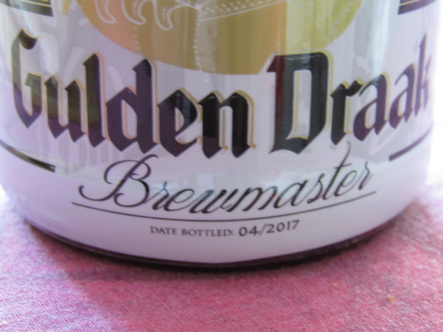 Gulden Draak Brewmaster   Belgique Img_3615