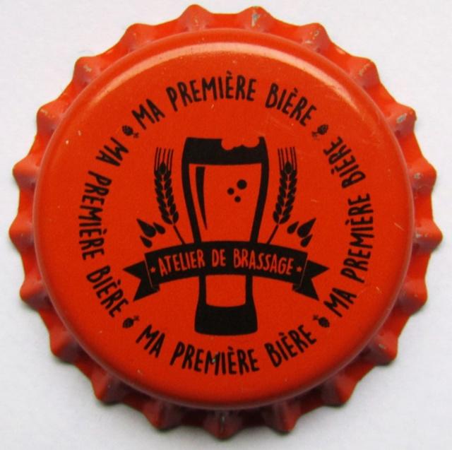 Ma première bière -Micobrasserie Belbeuf/Seine-Maritime Img_3817