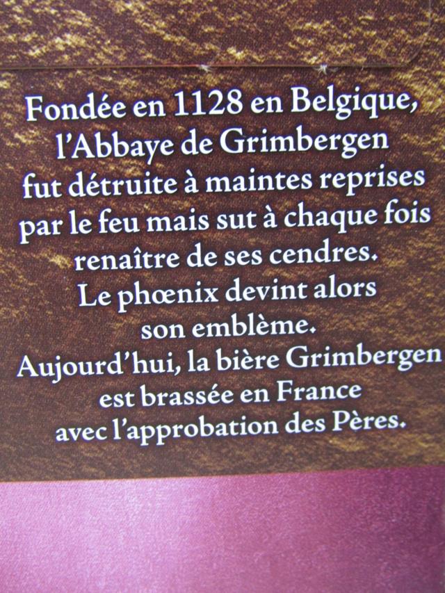 nouvelles Grimbergen 2018 - 2019 France-Belgique - Page 2 Img_4213
