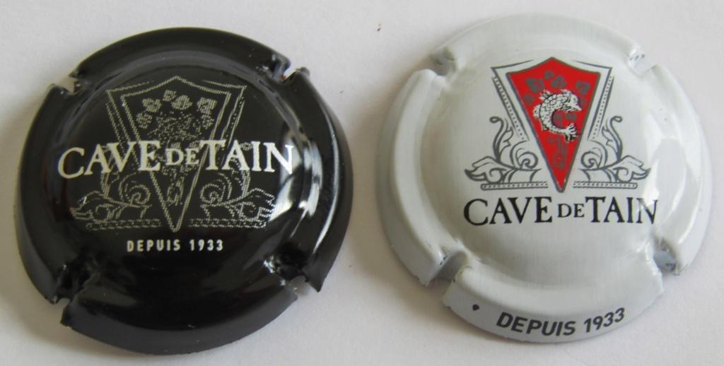2 capsules de muselet Img_4927