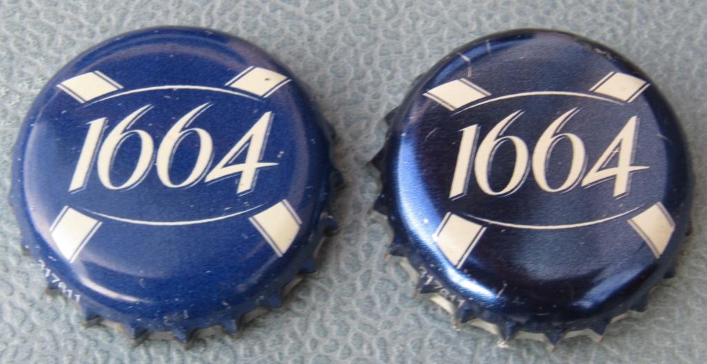 nouvelle 1664 hoppy lager Img_5727
