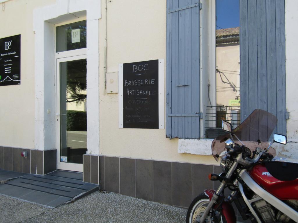 brasserie B.O.C. Cairanne Img_6016