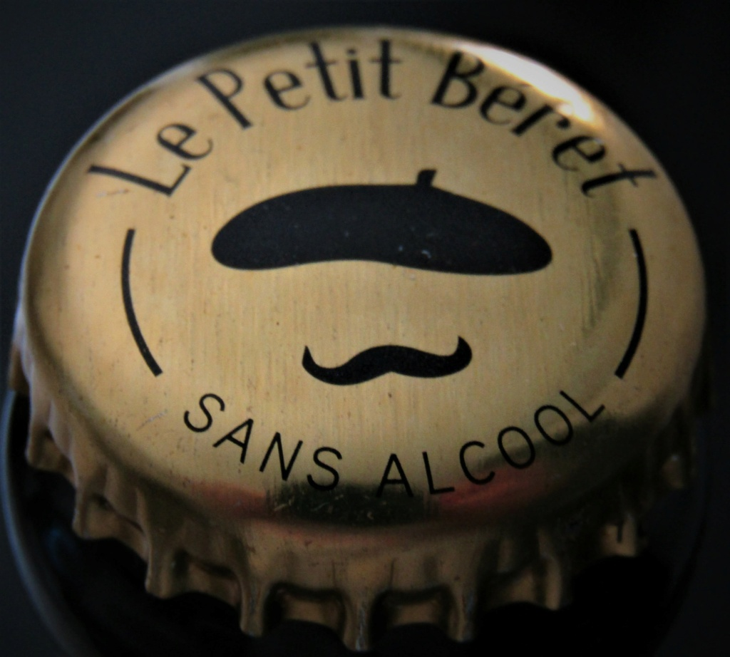 Brasserie le Petit Beret Img_6136