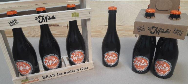 La Métallo - une bière solidaire Mzotal10