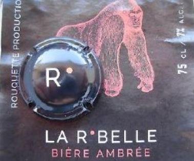 La R.belle (rebelle) Brasserie de Milly Rebell11