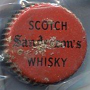 John Hopkins's Glasgow Scotch whisky Scotch10