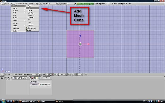 [Apprenti] [Blender 2.4 à 2.49] Créer une table toute simple 0110