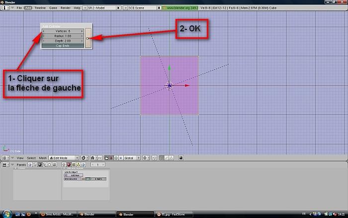 [Apprenti] [Blender 2.4 à 2.49] Créer une table toute simple 0610