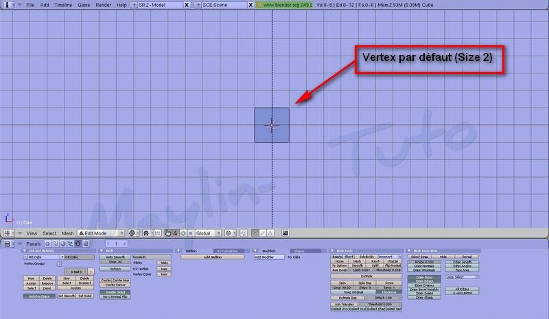[Apprenti] [Blender 2.4 à 2.49] Personnalisation de Blender - Part 1 06_ver10
