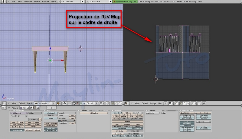 [Apprenti] [Blender 2.4 à 2.49] L'UV Map sous Blender 0713