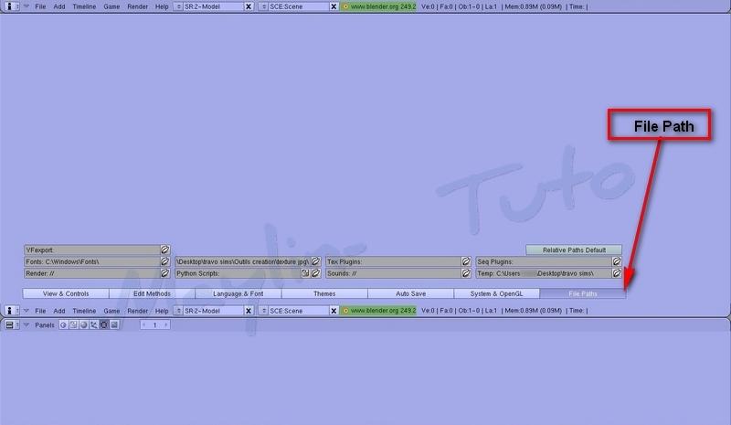 [Apprenti] [Blender 2.4 à 2.49] Personnalisation de Blender - Part 1 13_fil10