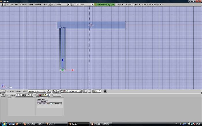 [Apprenti] [Blender 2.4 à 2.49] Créer une table toute simple 1610