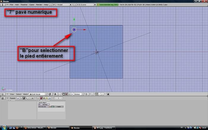 [Apprenti] [Blender 2.4 à 2.49] Créer une table toute simple 20_vue11