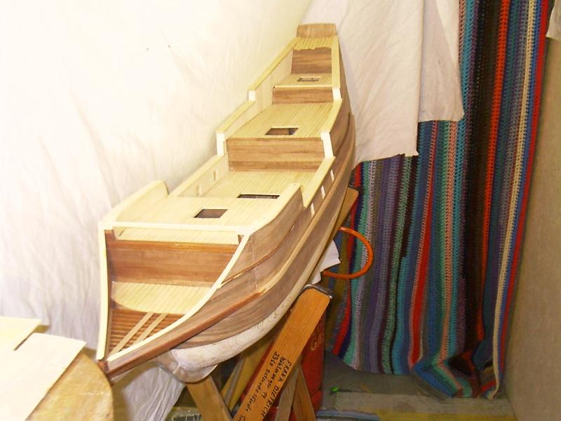 """Historische Segelschiffe  """"Golden Hind """" 9910"""