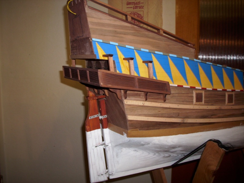 """Historische Segelschiffe  """"Golden Hind """" Dsci0017"""