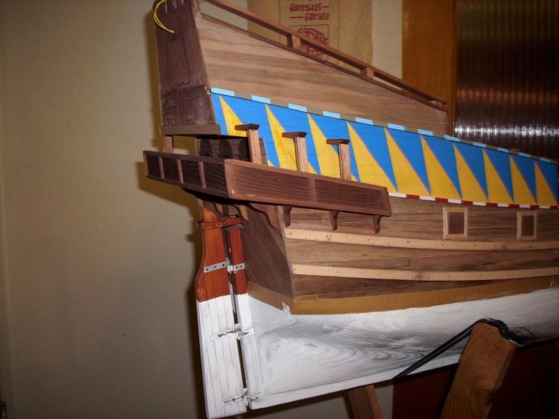 """Historische Segelschiffe  """"Golden Hind """" Dsci0024"""