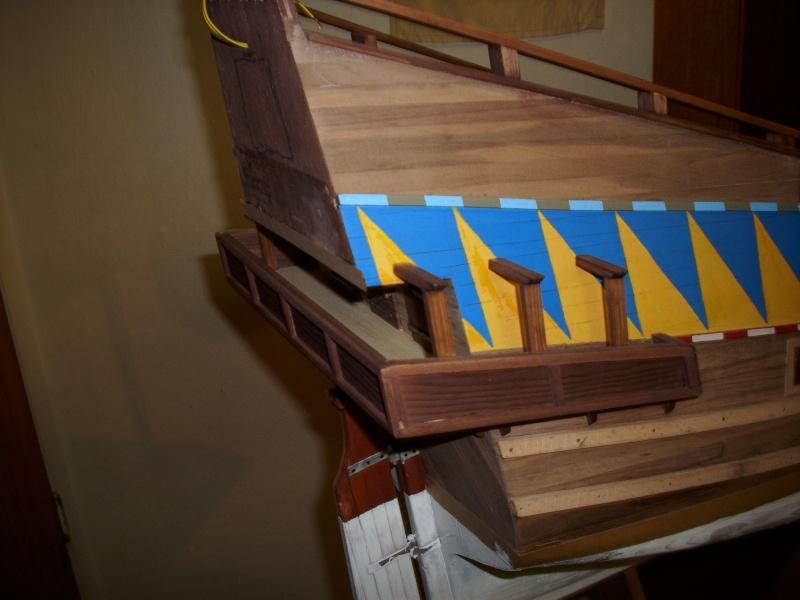 """Historische Segelschiffe  """"Golden Hind """" Dsci0025"""