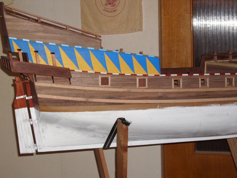 """Historische Segelschiffe  """"Golden Hind """" Dsci0110"""