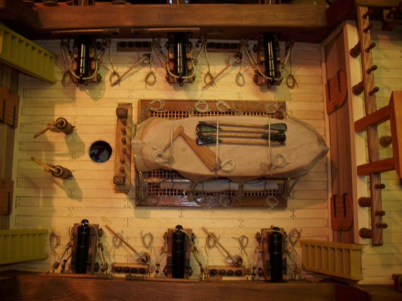 """Historische Segelschiffe  """"Golden Hind """" Dsci0137"""