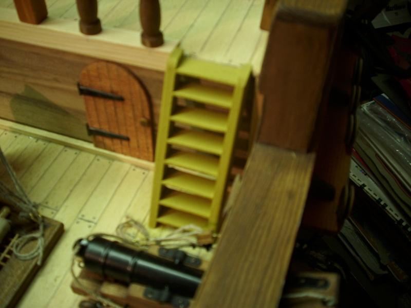 """Historische Segelschiffe  """"Golden Hind """" Dsci0141"""
