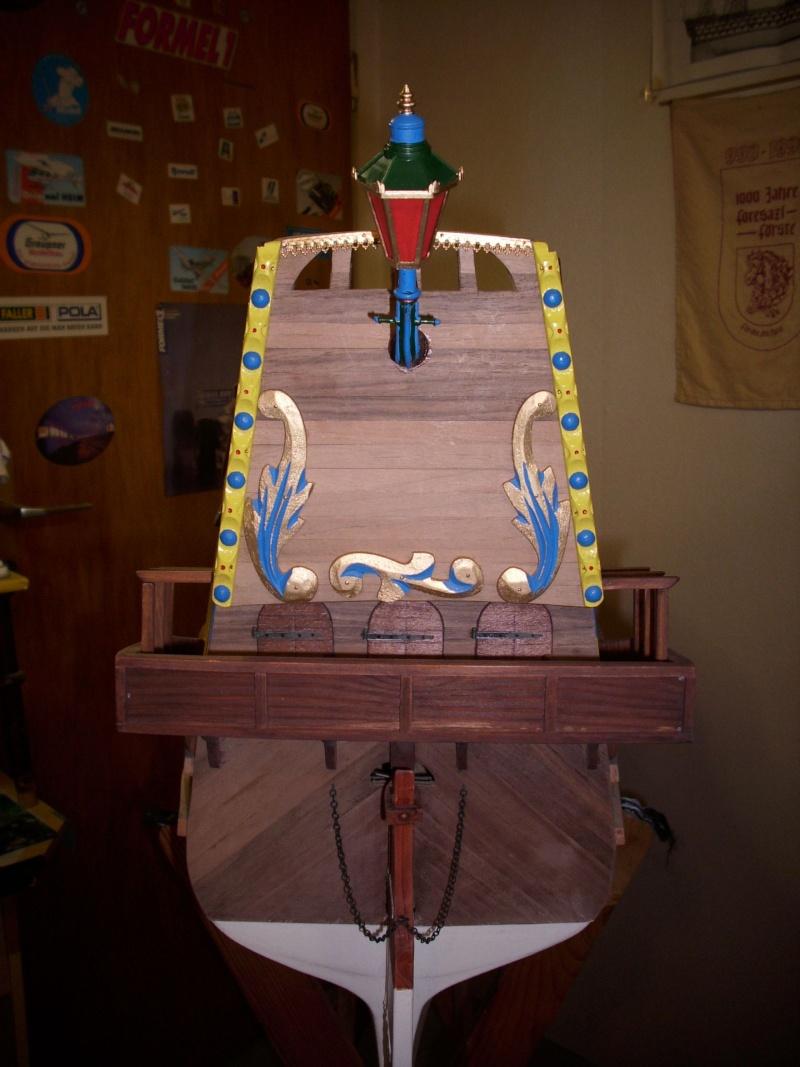 """Historische Segelschiffe  """"Golden Hind """" Dsci0310"""