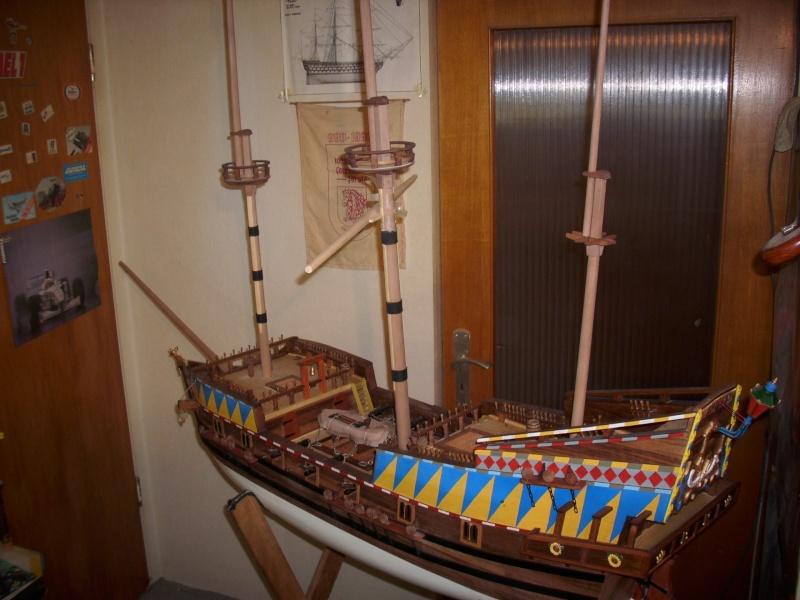 """Historische Segelschiffe  """"Golden Hind """" - Seite 2 Dsci0519"""