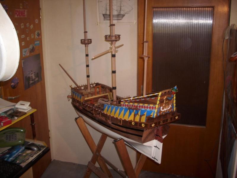 """Historische Segelschiffe  """"Golden Hind """" - Seite 2 Dsci0522"""