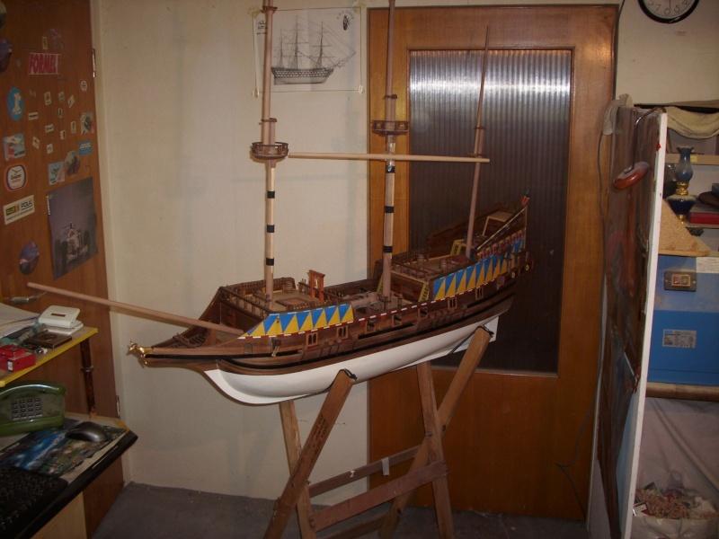 """Historische Segelschiffe  """"Golden Hind """" - Seite 2 Dsci0523"""