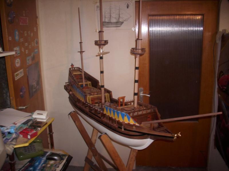 """Historische Segelschiffe  """"Golden Hind """" - Seite 2 Dsci0524"""