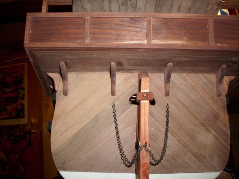 """Historische Segelschiffe  """"Golden Hind """" Dsci0633"""