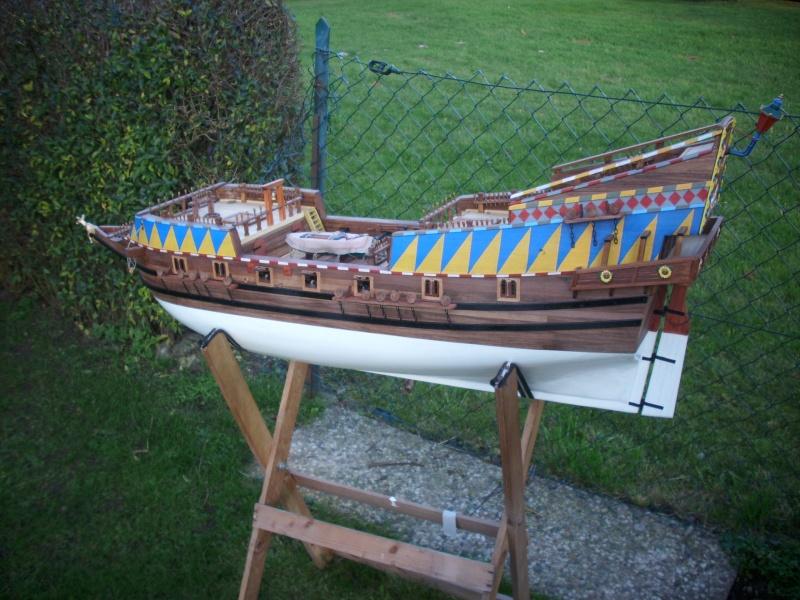 """Historische Segelschiffe  """"Golden Hind """" - Seite 2 Dsci0640"""