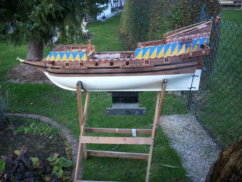 """Historische Segelschiffe  """"Golden Hind """" - Seite 2 Dsci0641"""