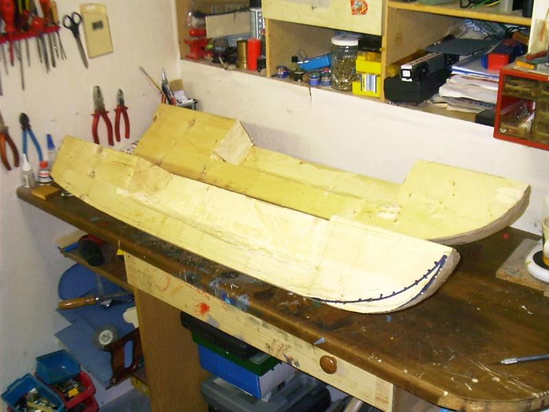 "Historische Segelschiffe  ""Golden Hind "" Imag0049"