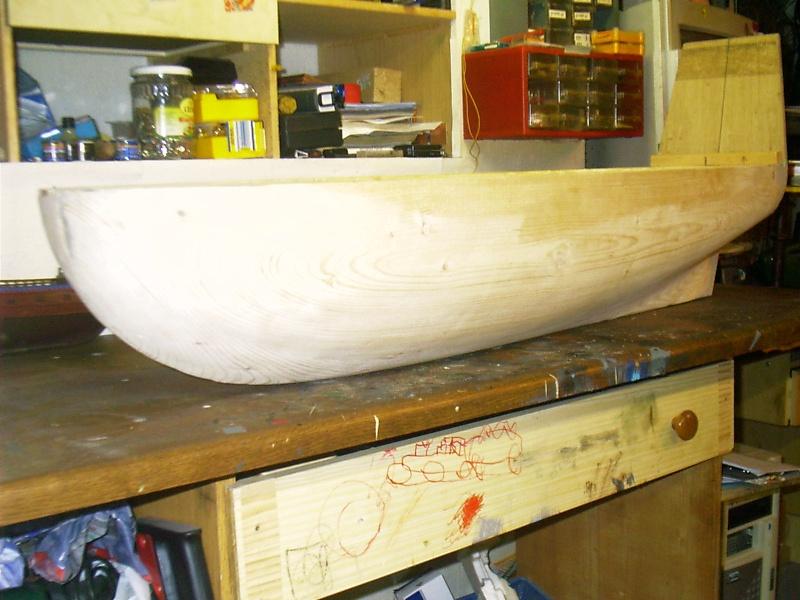 "Historische Segelschiffe  ""Golden Hind "" Imag0052"