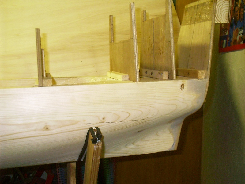 "Historische Segelschiffe  ""Golden Hind "" Imag0054"