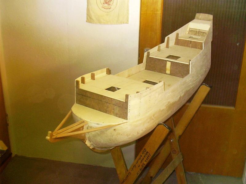 "Historische Segelschiffe  ""Golden Hind "" Imag0059"