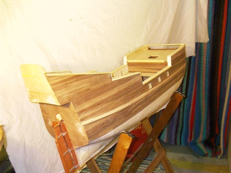 "Historische Segelschiffe  ""Golden Hind "" Imag0111"