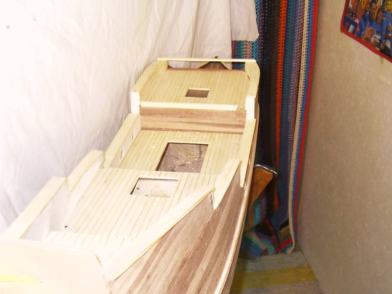 "Historische Segelschiffe  ""Golden Hind "" Imag0112"
