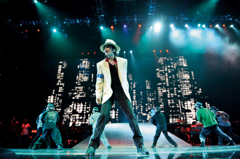 "Immagini era ""THIS IS IT"" - Pagina 2 Michae10"