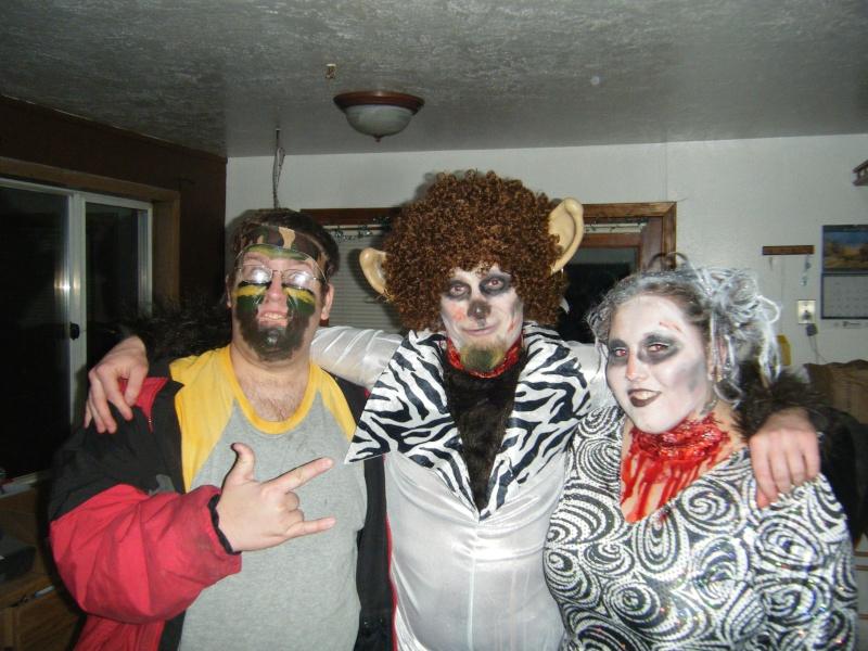 Halloween - 2009!!! Dscf5111