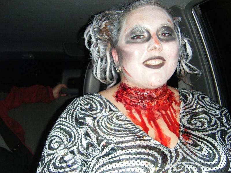 Halloween - 2009!!! Dscf5112